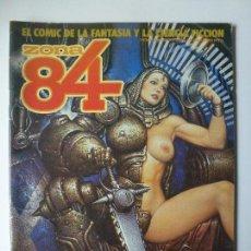 Cómics: ZONA 84. Nº 32.. Lote 129685907