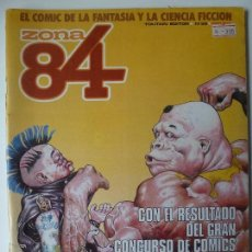 Cómics: ZONA 84. Nº 29.. Lote 129687615