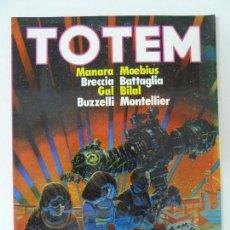 Cómics: TOUTAIN TOTEM Nº 42. Lote 130312390