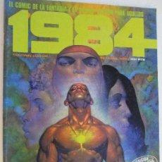 Cómics: 1984 TOUTAIN EDITOR Nº 39 AÑO 1982.. Lote 130521218