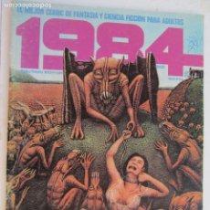 Cómics: 1984 TOUTAIN EDITOR 2ª EDICIÓN AÑO 1971.. Lote 130521370