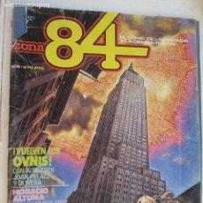 Cómics: ZONA 84 COMIC TOUTAIN EDITOR Nº 9. Lote 130521690