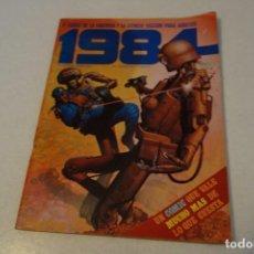Cómics: 1984 NÚM 35. Lote 130845736