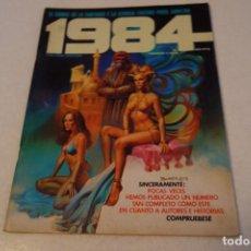Cómics: 1984 NÚM 32. Lote 130845824