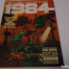 Cómics: 1984 NÚM 30. Lote 130846108