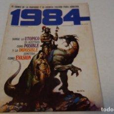 Cómics: 1984 NÚM 25. Lote 130846184