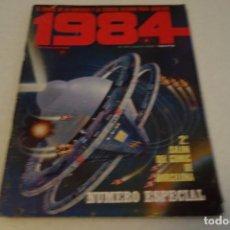 Cómics: 1984 NÚM 40. Lote 130846452