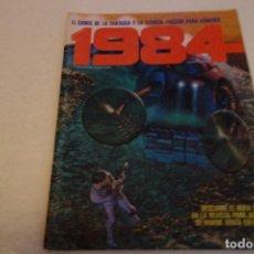 Cómics: 1984 NÚM 21. Lote 130846512