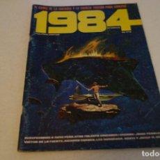 Cómics: 1984 NÚM 20. Lote 130846600