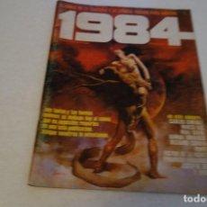 Cómics: 1984 NÚM 19. Lote 130846648