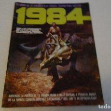 Cómics: 1984 NÚM 18. Lote 130846720