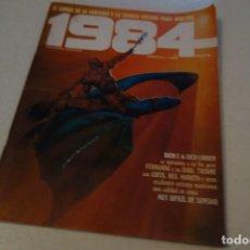 Cómics: 1984 NÚM 33. Lote 130846736