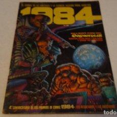 Cómics: 1984 NÚM 49. Lote 130856032