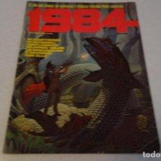 Cómics: 1984 NÚM 4. Lote 130856196