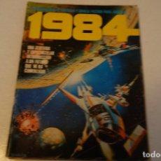 Cómics: 1984 NÚM 4. Lote 130856320