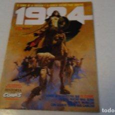 Cómics: 1984 NÚM 48. Lote 130856392