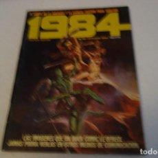 Cómics: 1984 NÚM 45. Lote 130856484