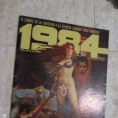 Cómics: TOUTAIN. 1984. Nº 31. Lote 130911384