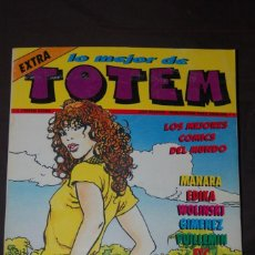 Fumetti: TOTEM- EXTRA LO MEJOR DE.... Lote 132466914