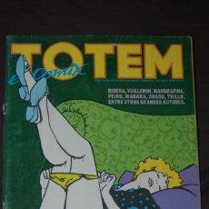 Fumetti: TOTEM Nº 32, NUEVA ÉPOCA. Lote 132467590