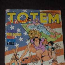 Fumetti: TOTEM Nº 66, NUEVA ÉPOCA. Lote 132467770