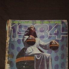 Comics : 1984 Nº 59. Lote 132498858
