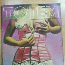 Cómics: TOTEM EL COMIX #16. Lote 134219618