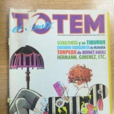 Cómics: TOTEM EL COMIX #25. Lote 134219882