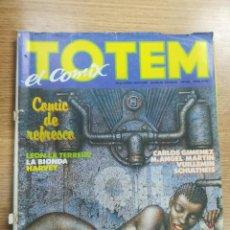 Cómics: TOTEM EL COMIX #45. Lote 134220050