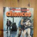 Cómics: HORACIO ALTUNA - CHANCES - TOUTAIN EDITOR. Lote 135348826