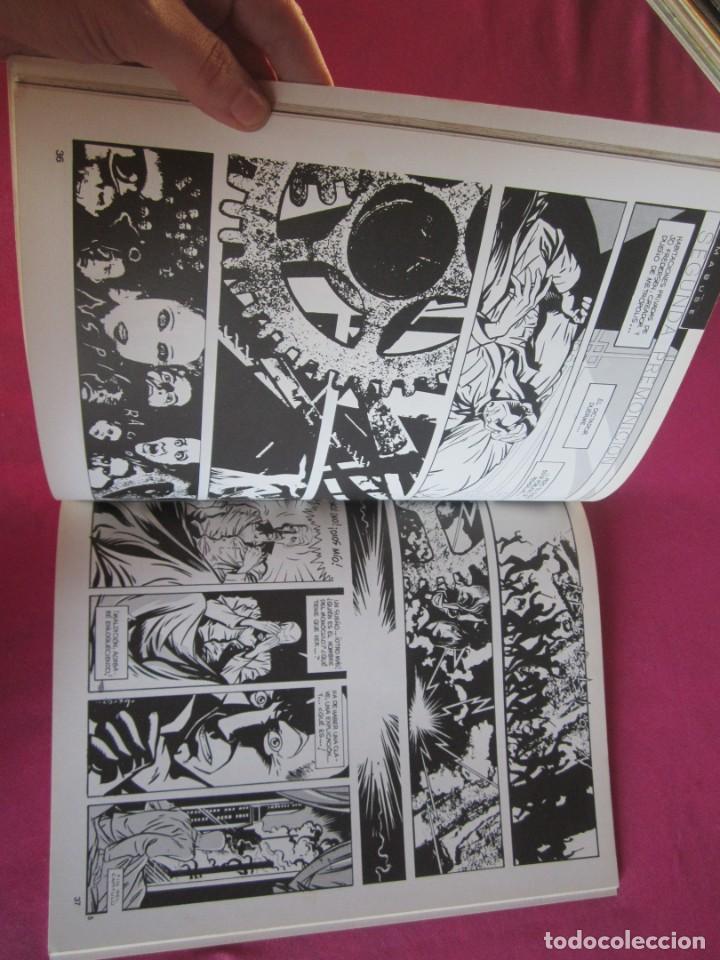 Cómics: JOYAS DE CREEPY 3 - DOCTOR MABUSE - BEROY - TOUTAIN, AÑO 1987 - BUEN ESTADO - Foto 4 - 135756434