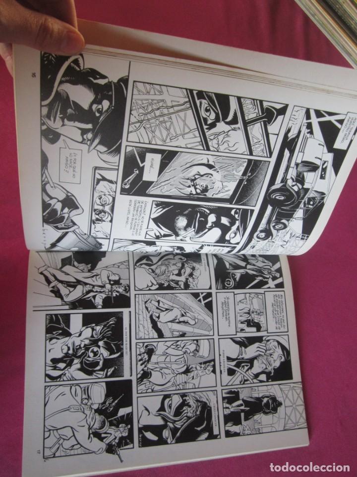 Cómics: JOYAS DE CREEPY 3 - DOCTOR MABUSE - BEROY - TOUTAIN, AÑO 1987 - BUEN ESTADO - Foto 5 - 135756434