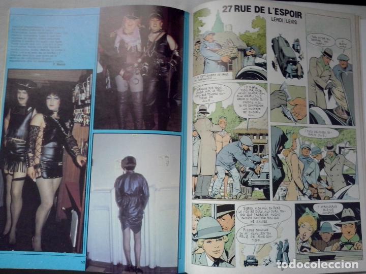 Cómics: TEBEOS Y COMICS: TOTEM EL COMIX Nº 8 (ABLN) - Foto 2 - 136766738