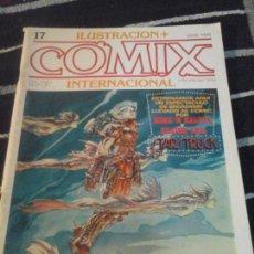 Comics - Ilustración + comix internacional N. 17 - 138855550