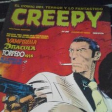 Cómics: CREEPY N. 38. Lote 139390466