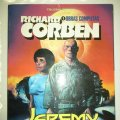 Lote 161127924: RICHARD CORBEN - OBRAS COMPLETAS N°1 - JEREMY BROOD - TOUTAIN EDITOR
