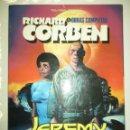 Cómics: RICHARD CORBEN - OBRAS COMPLETAS N°1 - JEREMY BROOD - TOUTAIN EDITOR. Lote 161127924