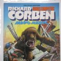 Lote 140747318: RICHARD CORBEN - OBRAS COMPLETAS N° 8 - MUNDO MUTANTE - TOUTAIN EDITOR