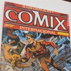 Cómics: ILUSTRACION + COMIX EXTRA 13, NUMEROS: 42-43-44, TOUTAIN EDITOR. Lote 141488366