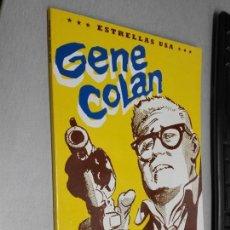 Cómics: GENE COLAN / ESTRELLAS USA / TOUTAIN EDITOR 1991. Lote 141692154