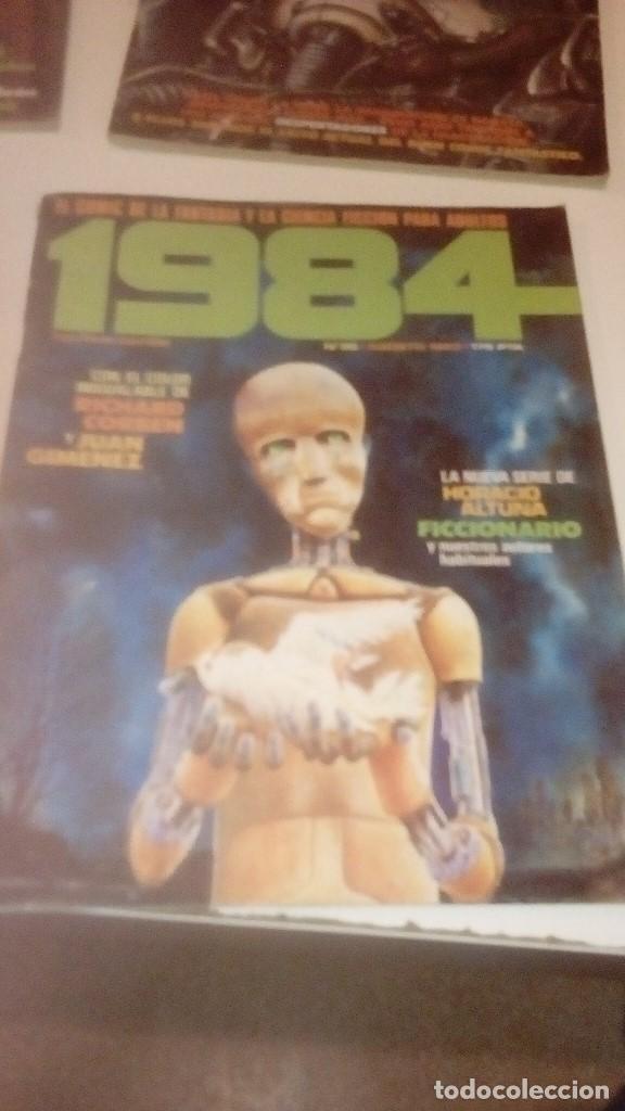 Comics: G-LO73LO30 BEN18 COMICS LOTE DE 36 COMICS TOUTAIN EDITOR 1984 VER FOTOS PARA NUMEROS Y ESTADO - Foto 32 - 142619206