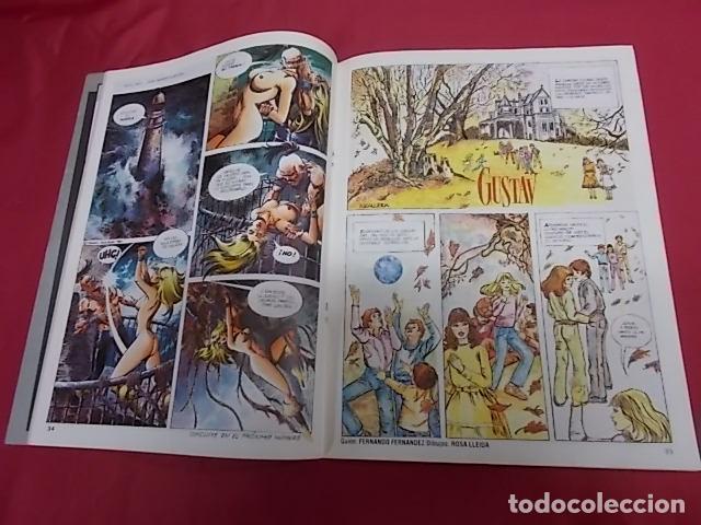 Cómics: CREEPY. Nº 58. TOUTAIN EDITOR. - Foto 2 - 142622970