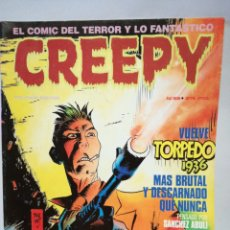 Cómics: CREEPY NUM 68. Lote 142770781