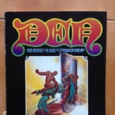 Cómics: DEN , VIAJE FANTÁSTICO AL MUNDO DE NUNCA NADA - RICHARD CORBEN - TOUTAIN EDITOR 1982. Lote 143049230