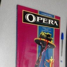 Cómics: ÓPERA / P. CRAIG RUSSELL / TOUTAIN EDITOR 1990. Lote 143186986