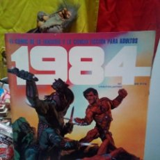 Cómics: CÓMIC 1984. Lote 143261610