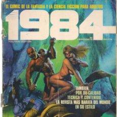 Cómics: 1984. Nº 27. TOUTAIN EDITOR. (ST/MG.A). Lote 143598858
