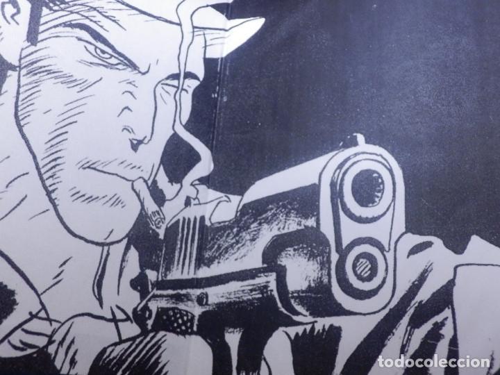 Cómics: Comic - Torpedo 1936 - 20 números en tomo - del Nº 11 al nº 20 - Bernet Abuli - Tebeos Glenat - Foto 2 - 144747030