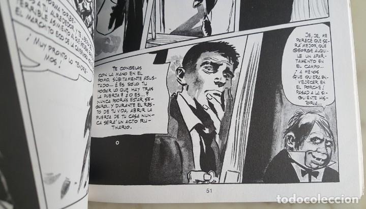 Cómics: GENE COLAN - ESTRELLAS USA - TOUTAIN EDITOR 1991 - Foto 2 - 144771898