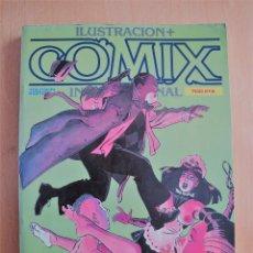 Cómics: RETAPADO COMIX INTERNACIONAL - EXTRA 21 (NUMEROS 66-67-68). Lote 145088318